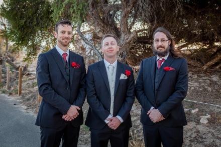 Seacliff Beach Wedding South Australia-57