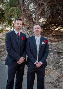 Seacliff Beach Wedding South Australia-58