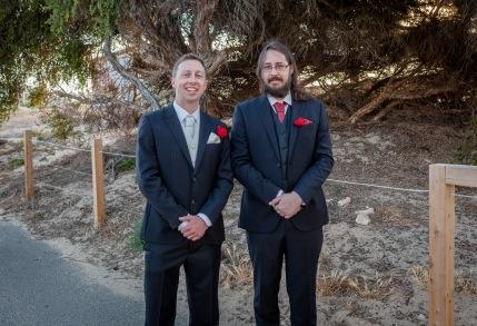 Seacliff Beach Wedding South Australia-59