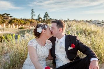 Seacliff Beach Wedding South Australia-60