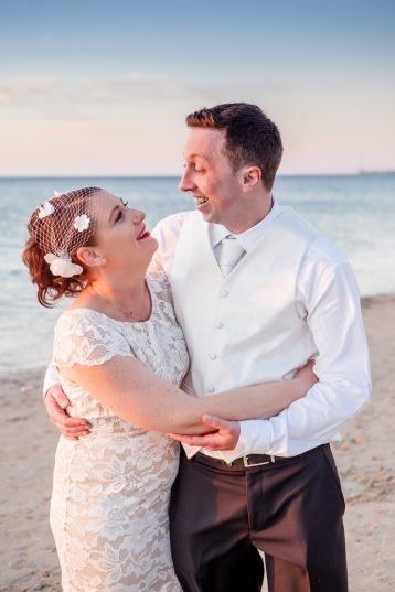 Seacliff Beach Wedding South Australia-68