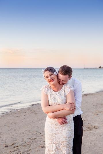 Seacliff Beach Wedding South Australia-70