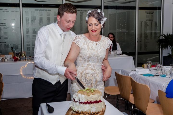 Seacliff Beach Wedding South Australia-74