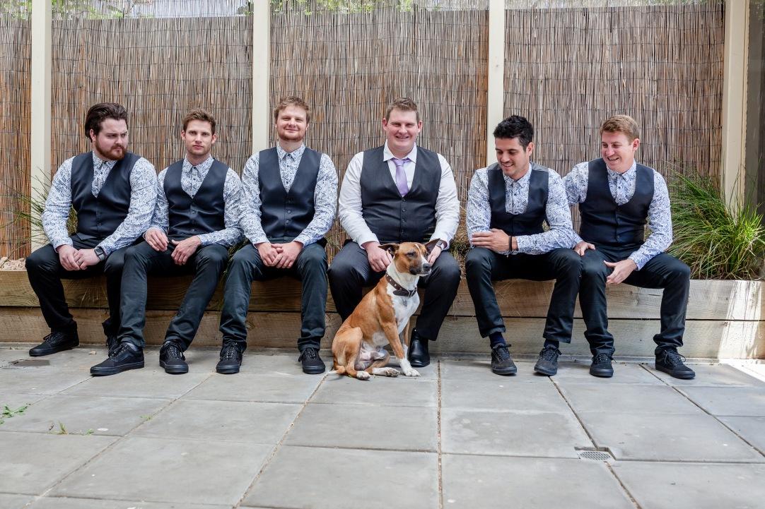 Mt Barker Woodside Wedding-100