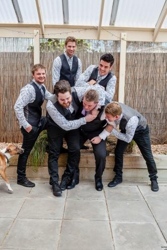 Mt Barker Woodside Wedding-101