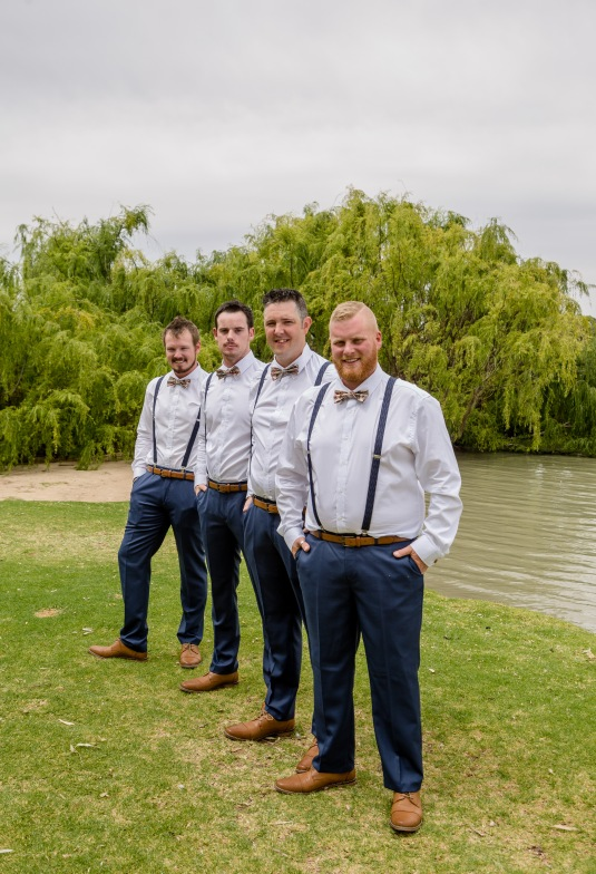 b & c wedding mannum south australia-15