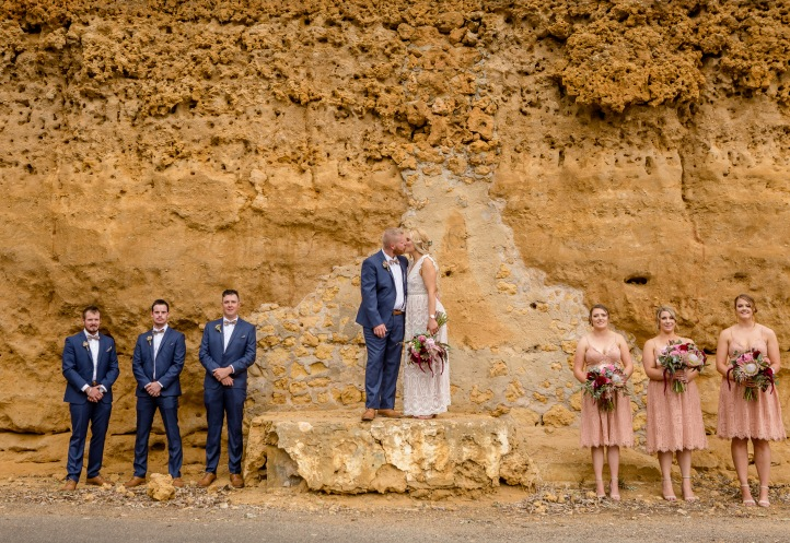 b & c wedding mannum south australia-46