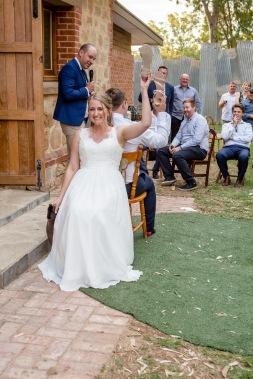 C & P Wedding Kuitpo Hall SA-35