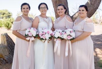 Nildottie SA Farm Wedding-15