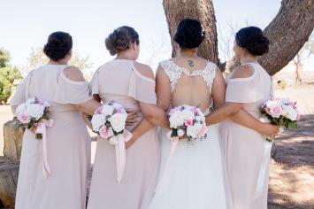 Nildottie SA Farm Wedding-16