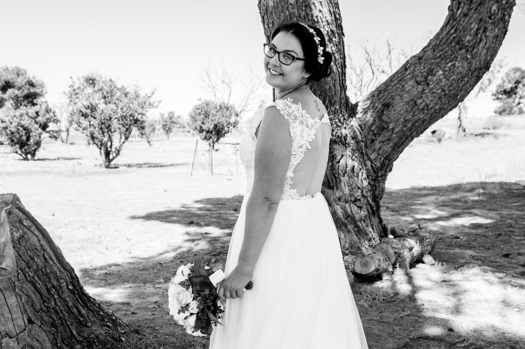 Nildottie SA Farm Wedding-17