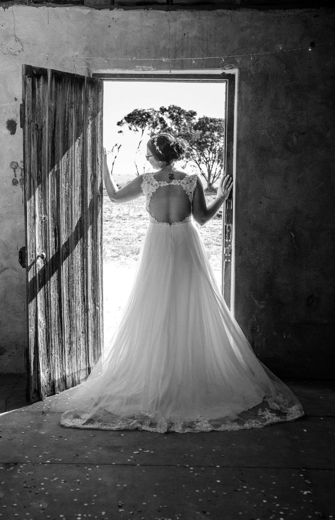 Nildottie SA Farm Wedding-39
