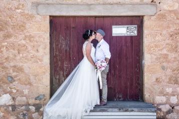 Nildottie SA Farm Wedding-41