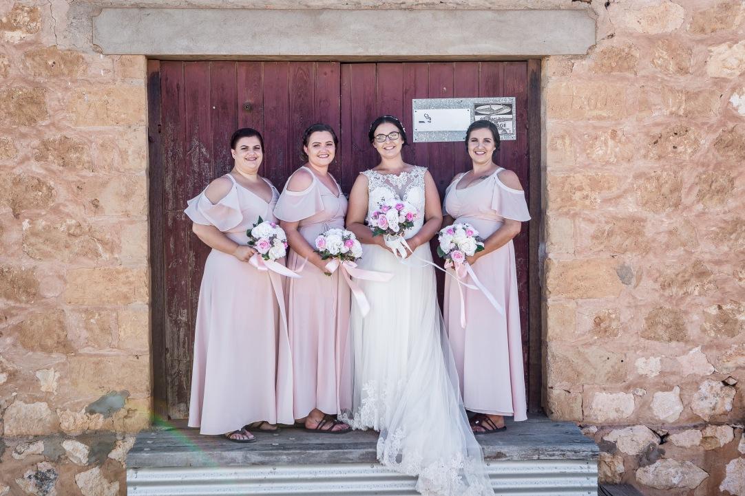Nildottie SA Farm Wedding-43