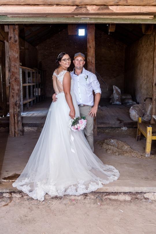 Nildottie SA Farm Wedding-45
