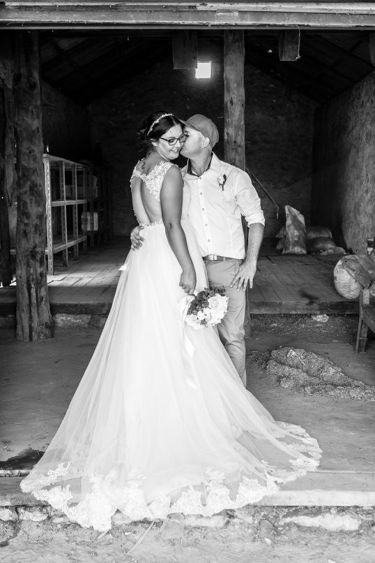 Nildottie SA Farm Wedding-46