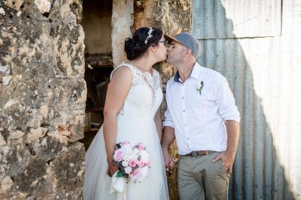 Nildottie SA Farm Wedding-50