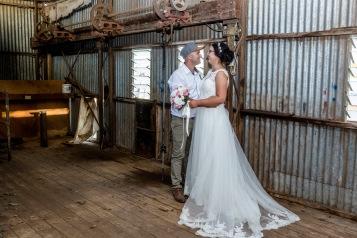 Nildottie SA Farm Wedding-56