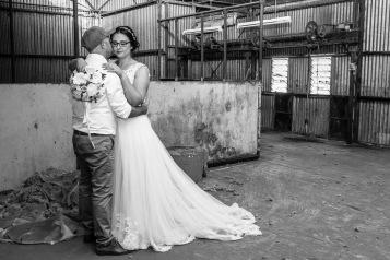 Nildottie SA Farm Wedding-57