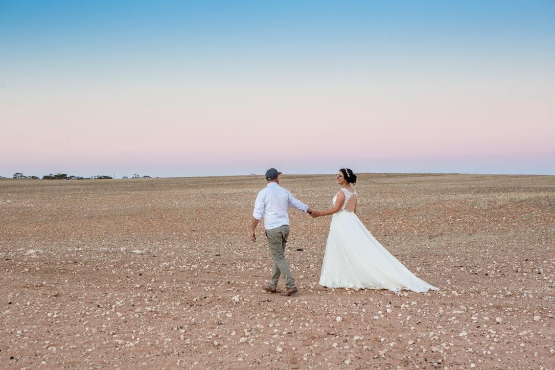 Nildottie SA Farm Wedding-58