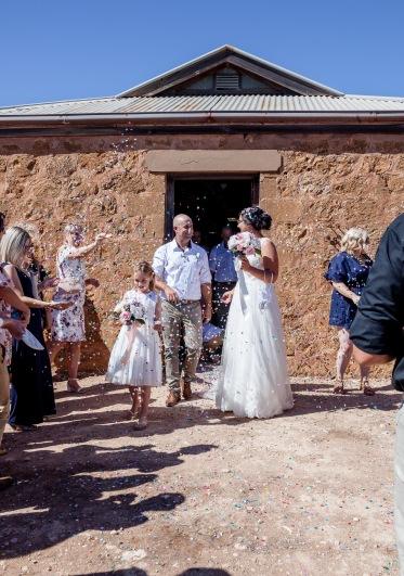 Nildottie SA Farm Wedding-67