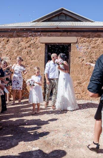 Nildottie SA Farm Wedding-68