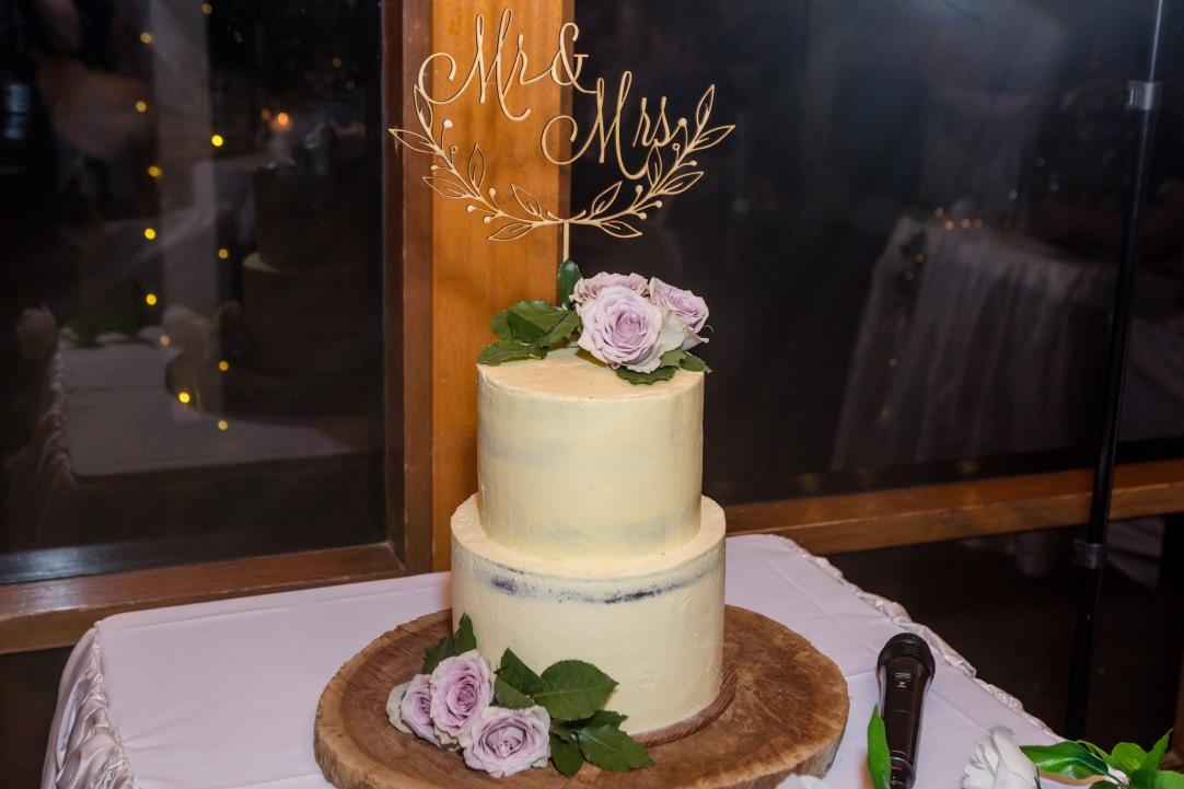 Aston Hills Gold Club Wedding Reception (1)