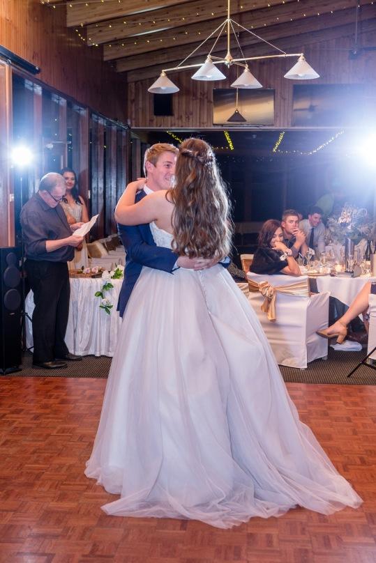 Aston Hills Gold Club Wedding Reception (10)