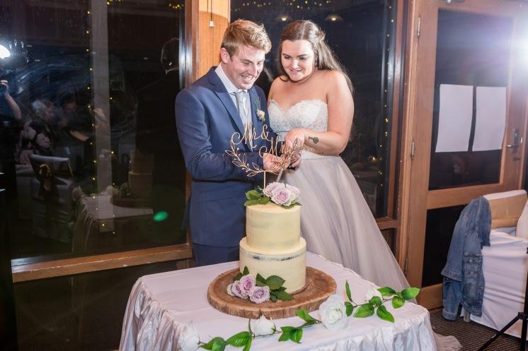 Aston Hills Gold Club Wedding Reception (2)