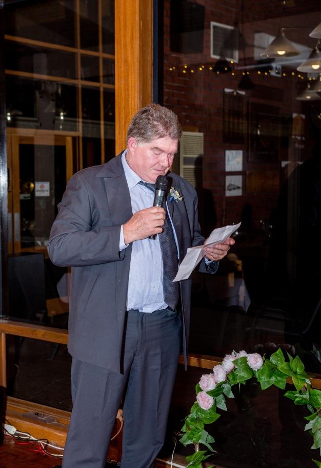 Aston Hills Gold Club Wedding Reception (4)