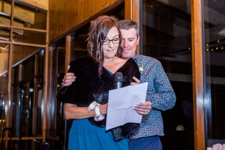 Aston Hills Gold Club Wedding Reception (5)