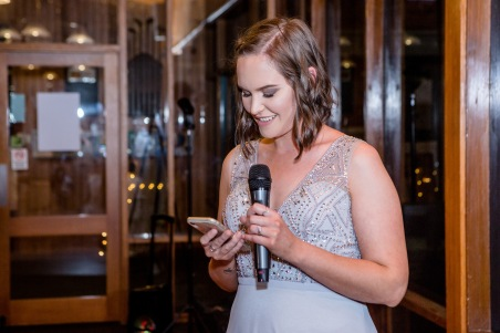 Aston Hills Gold Club Wedding Reception (8)