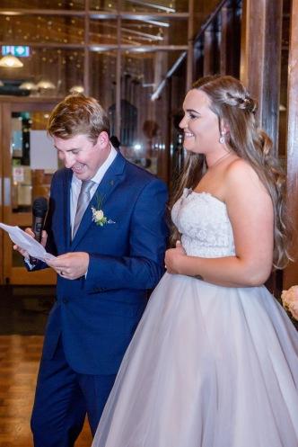 Aston Hills Gold Club Wedding Reception (9)
