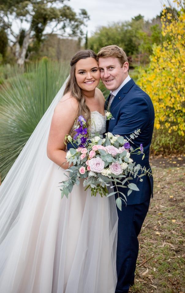 Littlewood Agapanthus Farm SA Wedding (35)