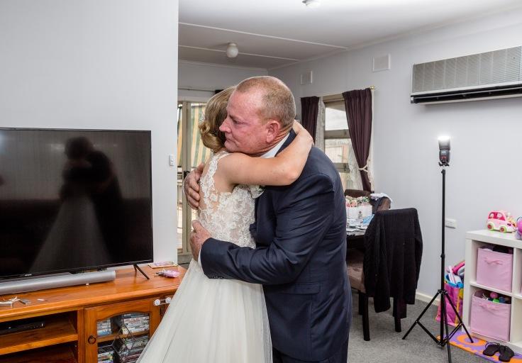 Mannum SA Wedding-17