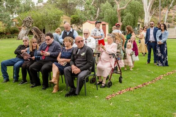 Mannum SA Wedding-21