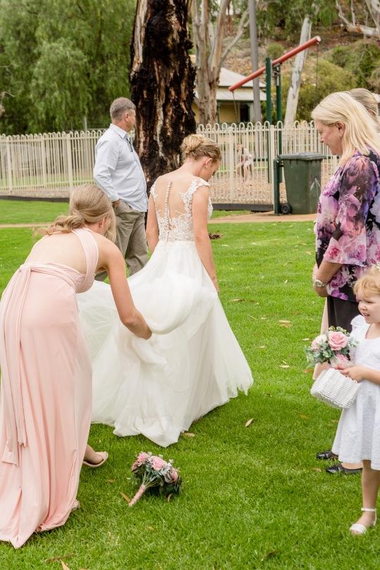 Mannum SA Wedding-23