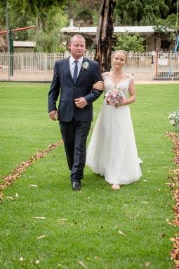 Mannum SA Wedding-33