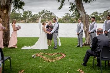 Mannum SA Wedding-36