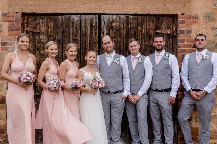 Mannum SA Wedding-49