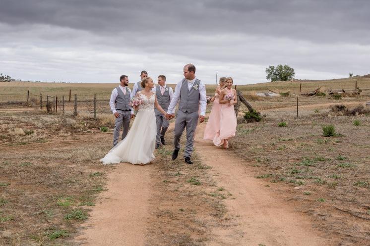 Mannum SA Wedding-53
