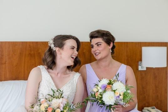 Adelaide Botanic Gardens Wedding-11