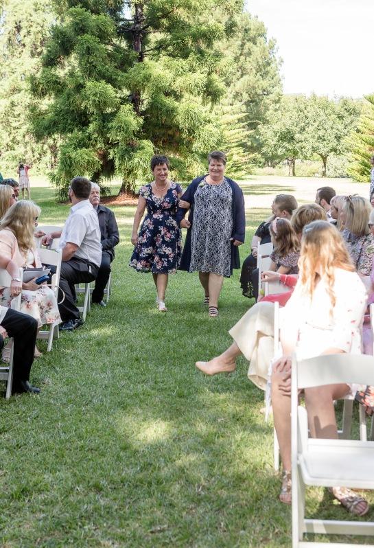 Adelaide Botanic Gardens Wedding-13
