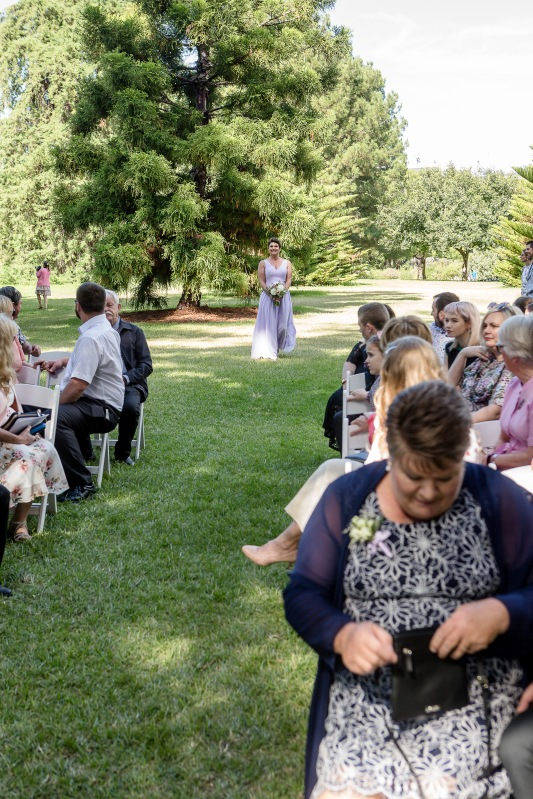 Adelaide Botanic Gardens Wedding-14