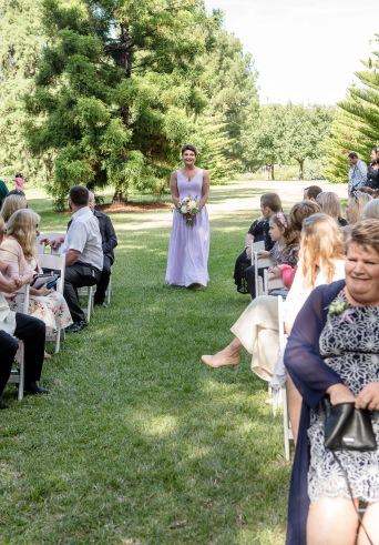 Adelaide Botanic Gardens Wedding-15