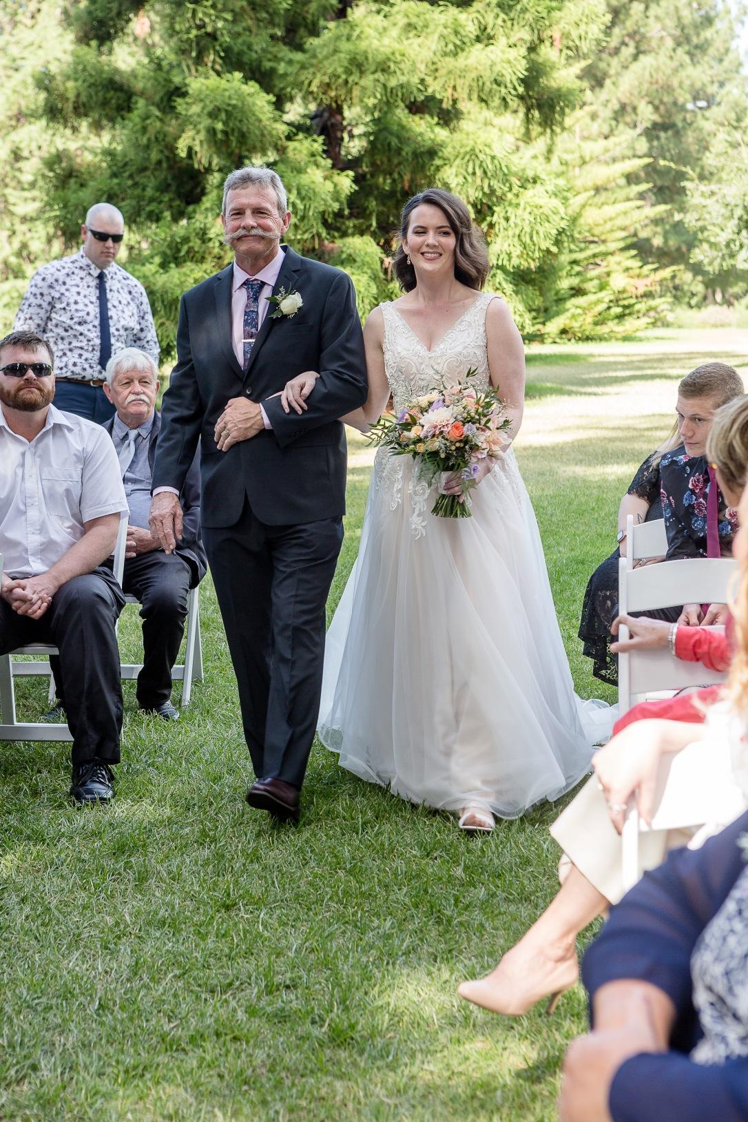 Adelaide Botanic Gardens Wedding-17
