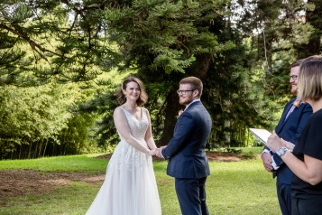 Adelaide Botanic Gardens Wedding-20