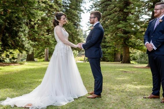 Adelaide Botanic Gardens Wedding-22