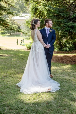Adelaide Botanic Gardens Wedding-24