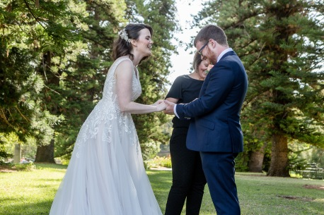 Adelaide Botanic Gardens Wedding-25